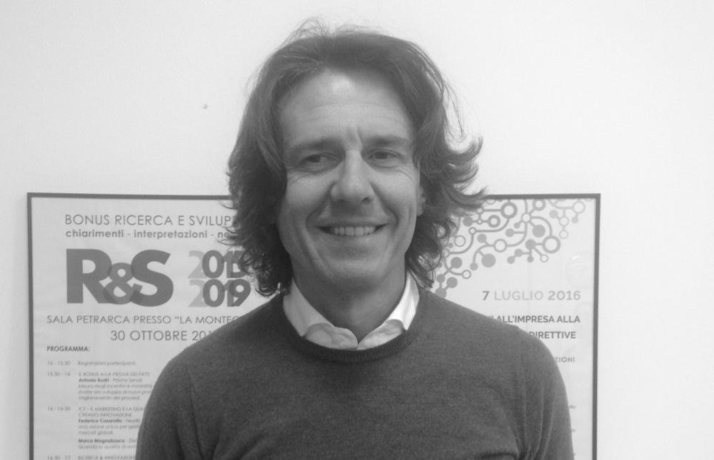 Antonio Budri