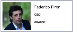 Federico Piron