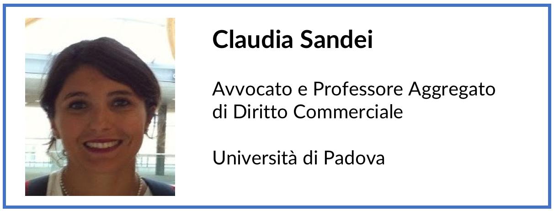 Claudia Sandei