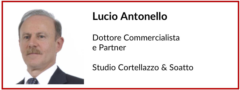 Lucio Antonello